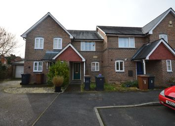 Thumbnail 2 bed terraced house to rent in Vestry Close, Andover