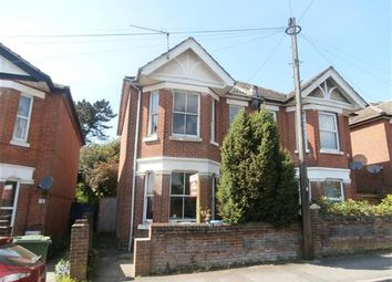 Thumbnail 6 bed semi-detached house to rent in Highfield Crescent, Southampton