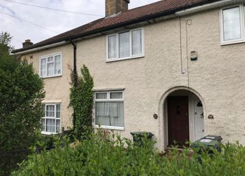 Thumbnail 2 bed terraced house to rent in Lentmead Road, Bromley