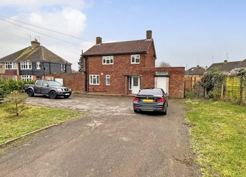 Thumbnail 4 bed detached house for sale in Main Road, Dartford