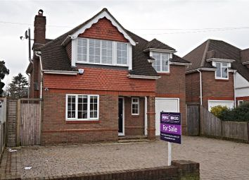 Thumbnail 4 bed detached house for sale in Moselle Road, Biggin Hill