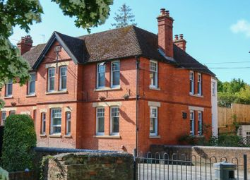 Thumbnail 2 bed flat to rent in Mill Street, Wantage