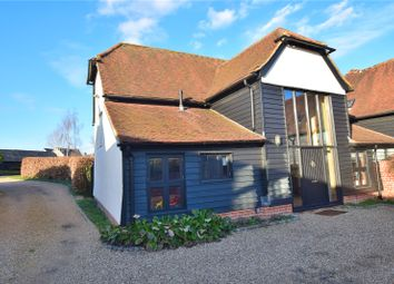 Thumbnail 5 bed property for sale in Pond Lane, Bentfield Road, Stansted