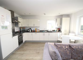 Thumbnail 2 bed flat for sale in Lux Building, Maxwell Road, Romford