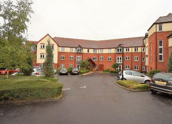 Thumbnail 2 bed flat for sale in 41 Fathings Court, Kings Loade, Bridgnorth