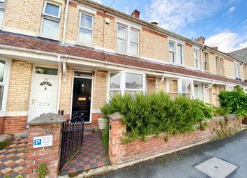 Thumbnail 3 bed town house for sale in Coronation Street, Barnstaple