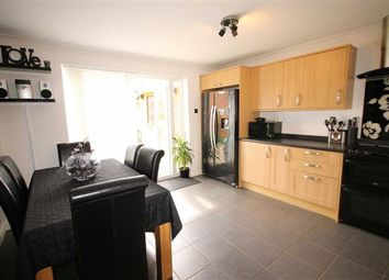 Thumbnail 3 bedroom terraced house for sale in Fairfield, Royal Wootton Bassett, Wiltshire