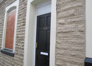 Thumbnail 4 bed end terrace house to rent in Springfield Road, Burnley