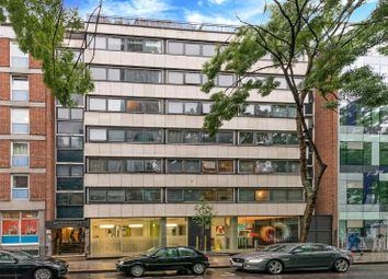 Thumbnail 1 bed flat to rent in Fitzroy Street, London