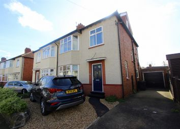 Thumbnail 4 bed property for sale in Ravensdale Road, Darlington