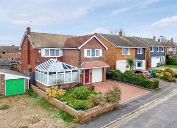 Greenways, Bow Brickhill, Milton Keynes, Bucks MK17. 5 bed detached house for sale
