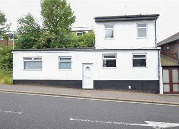 Thumbnail 1 bed maisonette for sale in Sparrows Herne, Bushey WD23.
