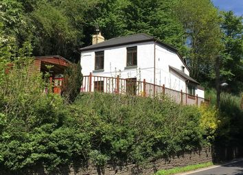 Thumbnail 4 bed detached house for sale in Swan Hill, Alvington, Gloucestershire