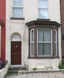 Thumbnail 1 bed flat to rent in Church Road, Liverpool