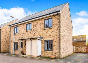 4 bed detached house for sale in Fox Covert, St. Neots PE19