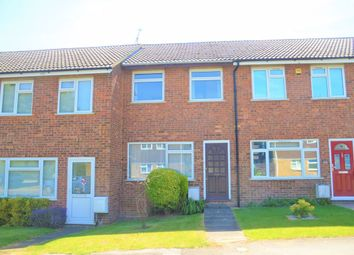 Thumbnail 2 bed terraced house to rent in Wrights Lane, Prestwood