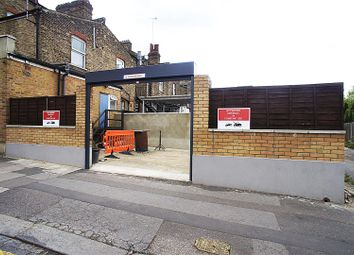 Thumbnail Commercial property to let in Aldermans Hill, London