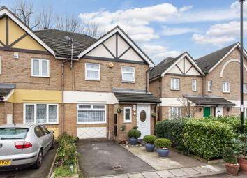 Thumbnail 3 bed semi-detached house for sale in Pump Lane, New Cross, London