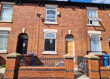 2 bed terraced house for sale in Ackroyd Street, Openshaw, Manchester M11