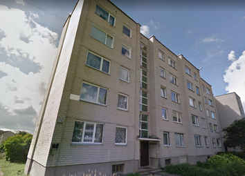 Thumbnail 4 bed apartment for sale in 12, Ezero G, Lentvaris, Lithuania