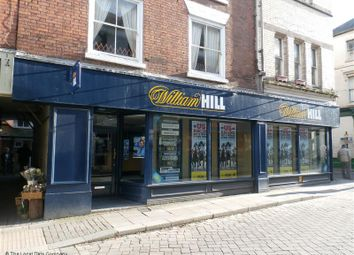 Thumbnail Retail premises for sale in High Street, Leominister