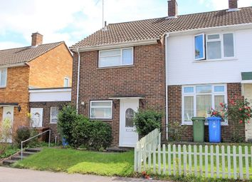 Thumbnail 2 bedroom end terrace house to rent in Winchgrove Road, Bracknell