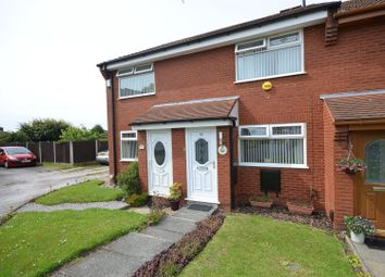 Thumbnail 2 bed terraced house for sale in Hopkins Close, St. Helens