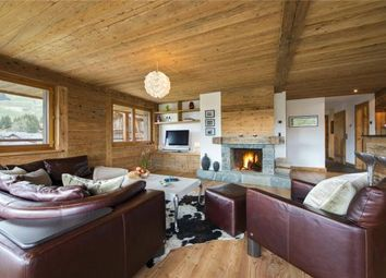 Thumbnail 3 bed apartment for sale in Valentine 210, Verbier, Switzerland