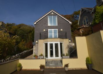 Thumbnail 5 bed detached house for sale in Cecil Road, Weston-Super-Mare