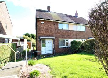 2 bed semi-detached house for sale in Springbank Road, Gildersome LS27