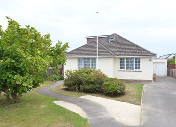 Thumbnail 3 bed property for sale in Arnolds Close, Barton On Sea, New Milton