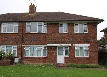 Thumbnail 2 bed flat for sale in Jemmett Road, Ashford