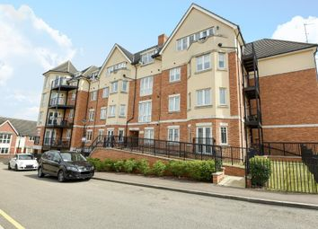 Thumbnail 2 bed flat for sale in Brightwen Grove, Stanmore