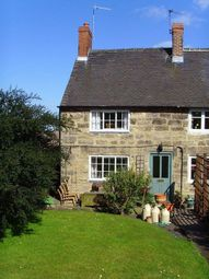 Thumbnail 2 bed cottage to rent in Blanch Croft, Melbourne, Derby