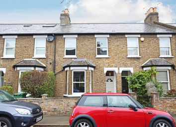 Thumbnail 2 bed terraced house for sale in Oaklands Road, Hanwell