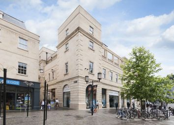 Thumbnail 2 bed flat to rent in New Marchants Passage, Bath