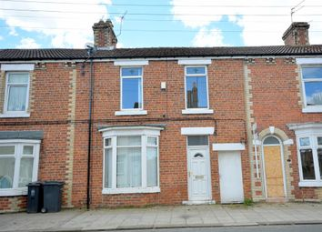 3 bed terraced house for sale in High Street, Eldon Lane, Bishop Auckland DL14