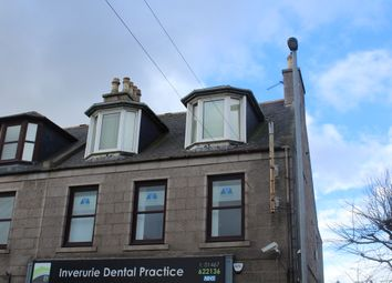 Thumbnail 2 bed flat to rent in High Street, Inverurie