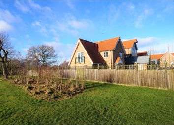 Thumbnail 4 bed semi-detached house for sale in Park Lane, Burton Waters