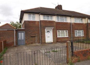Thumbnail 4 bed property to rent in Warnadene Road, Sutton In Ashfield
