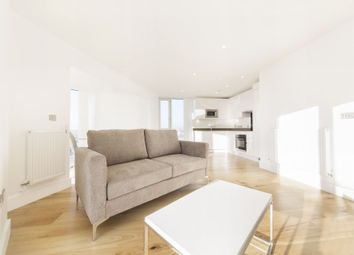 Thumbnail 2 bed flat to rent in Sky View Tower, 12 High Street, Stratford, London