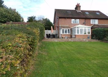 Thumbnail 4 bed property to rent in Primmers Green, Wadhurst