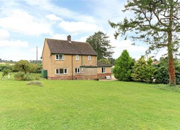 Thumbnail 3 bed detached house for sale in Pentridge, Salisbury, Dorset