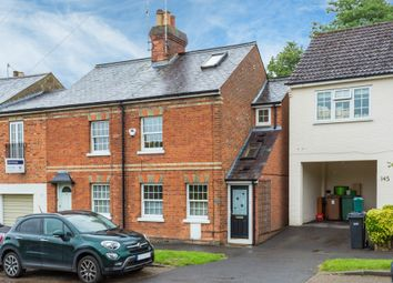 Thumbnail 2 bed semi-detached house for sale in Greys Road, Henley-On-Thames