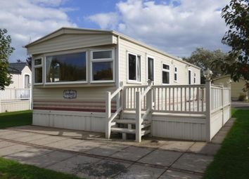 Thumbnail 2 bed mobile/park home for sale in Burgh Road, Skegness