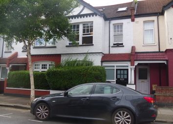 Thumbnail 4 bed terraced house to rent in Ashvale Road, Tooting