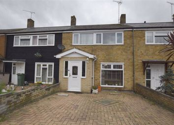 3 bed terraced house for sale in Osborne Road, Basildon, Essex SS16