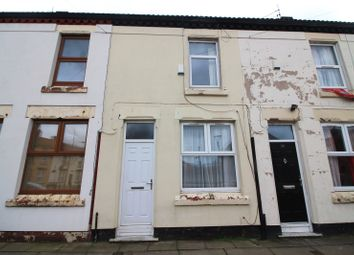 2 bed terraced house for sale in Burnand Street, Anfield, Liverpool L4