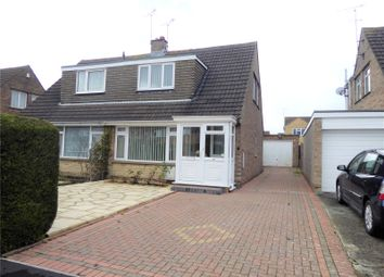 Thumbnail 2 bed detached house for sale in Shapwick Close, Nythe, Swindon