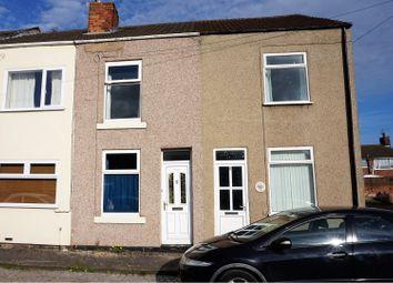Thumbnail 2 bed terraced house for sale in Raglan Street, Alfreton